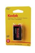 Kodak Extra Heavy Duty 6F22 BL1 - Батарейка