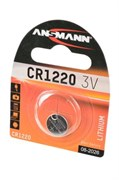 ANSMANN 5020062 CR1220   BL1 - Батарейка