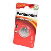 Panasonic Lithium Power CR-2354EL/1B CR2354 BL1 - Батарейка