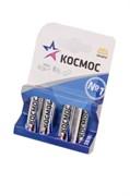 КОСМОС LR6 BL4 - Батарейка