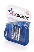 КОСМОС LR6 BL2 - Батарейка