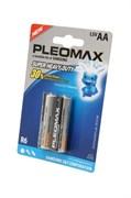 PLEOMAX R6 BL2 - Батарейка