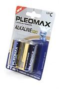 PLEOMAX LR14 BL2 - Батарейка