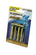 PLEOMAX LR03-4+1 BL5 - Батарейка