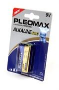 PLEOMAX 6LR61 BL1 - Батарейка