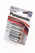 Panasonic Everyday Power LR6EPS/4BP LR6 BL4 - Батарейка
