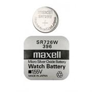 MAXELL SR726W 396 - Батарейка