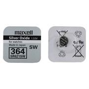MAXELL SR621SW 364 - Батарейка