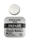 MAXELL SR527SW 319 - Батарейка