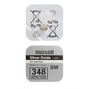 MAXELL SR421SW 348 - Батарейка