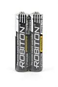 ROBITON WINNER R-FR03-SR2 FR03 SR2, в упак 50 шт - Батарейка