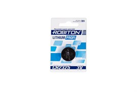 ROBITON PROFI R-CR2325-BL1 CR2325 BL1 - Батарейка