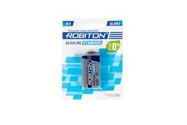 ROBITON STANDARD 6LR61 9V BL1 - Батарейка