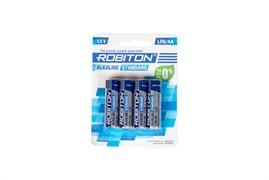 ROBITON STANDARD LR6 BL4 - Батарейка