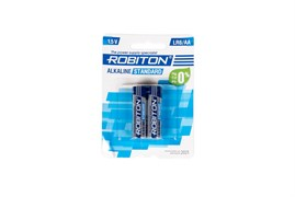 ROBITON STANDARD LR6 BL2 - Батарейка
