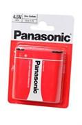 Panasonic Zinc Carbon 3R12RZ/1BP 3R12 BL1 - Батарейка