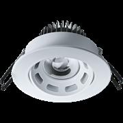 NDL-PR2-6W-840-WH-LED(d85) светодиод.свет-к Navigator