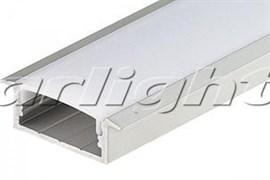 Профиль ARH-WIDE-F-H10-2000 ANOD (ARL, Металл)