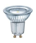 2-PARATHOM   PAR16 50 120°   4,3W/827 230V GU10 широкий угол 360lm d50x58 - лампа