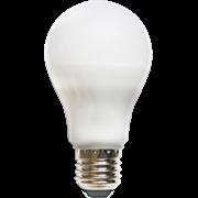 LED Premium 12,0W A60 Classic 220-240V E27 4000K 360° (композит) 110x60 светодиод. лампа Ecola