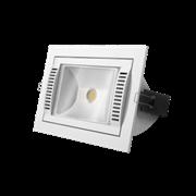 MAGNIFICO LED 30 N 4000K Citizen silver clean Светильник светодиодный