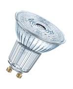 1-PARATHOM   PAR16 80  7,2W/840  DIM 230V GU10  36° 575lm d50x58 OSRAM - лампа