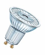 3-PARATHOM   PAR16 80  6,9W/827  230V GU10  36° 575lm d50x58 OSRAM - лампа