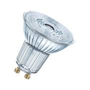 1-PARATHOM   PAR16 80 36° 8W/830  DIM 230V GU10  575lm d50x58 OSRAM - лампа