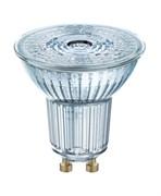 1-PARATHOM   PAR16 80 36° 8W/827  DIM 230V GU10  575lm d50x58 OSRAM - лампа