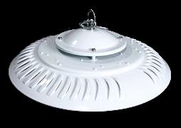 FL-LED HB-UFO   100W 6400K D=300мм H=75мм   100Вт   9000Лм  (подвесной светодиодный)