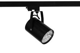 STING 40Вт 3000K 38гр 4100Лм CRI=83 Черный- светодиодный трековый светильник