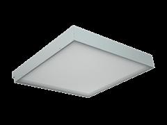 OPL/R ECO LED 595 4000K 32Вт 3600Lm-светодиодный светильник