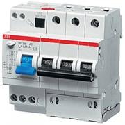 Авт.диф.тока 5мод. DS203 AC-B32/0,03 ABB (2CSR253001R1325)