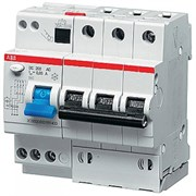 Авт.диф.тока 5мод. DS203 AC-B40/0,03 ABB (2CSR253001R1405)