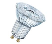 LV PAR16 80  36    6,9W/830 (=80W) 230V  GU10 575lm  36° 10000h OSRAM LED-лампа