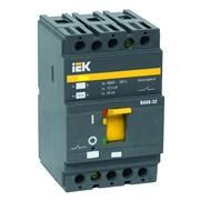 Выключатель автоматический 3-пол.  40А 25кА ВА88-32  IEK