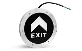 Pelastus PL BL 1.0 Светильник аварийный встроенный в пол