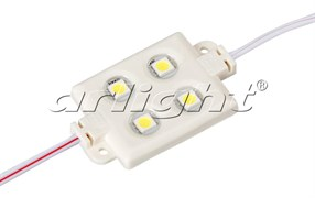 Модуль герметичный ARL-LM5050-4L-12V Cool Arlight