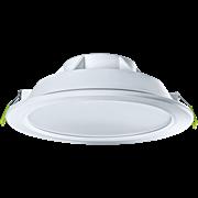 Светильник NDL-P1-25W-840-WH-LED (аналог Downlight КЛЛ 2х26) Navigator