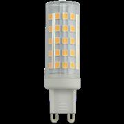 Ecola G9  LED  8,0W Corn Micro 220V 2800K 360° 65x19