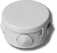 TYCO Коробка распределительная 60х40мм IP55 круглая