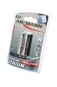 ANSMANN EXTREME LITHIUM 5021013 FR03 BL2 - Батарейка