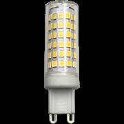 Ecola G9  LED 10,0W Corn Micro 220V 4200K 360° 65x19 - лампа