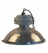 Индукционный светильник SO03-022  150W 550x550x400 mm