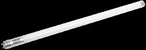 Лампа светодиодная ECO T8 линейная 18Вт 230В 6500К G13 IEK