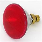 Лампа инфракраснаяThermoPro  PAR38 150W 230V E27 красное стекло