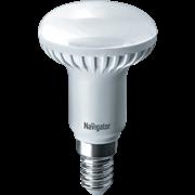 Лампа LED Navigator 94 259 NLL-R50-5-230-2.7K-E14