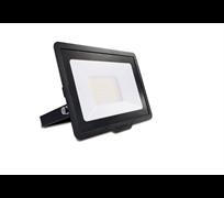 LED BVP150 LED42/CW  50W 220-240V SWB 4250lm 6500K 200x145x30 black - прожектор PHILIPS(ДО-50Вт)