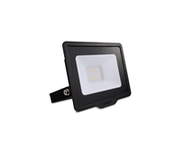LED BVP150 LED 8/СW   10W 220-240V SWB   850lm 6500K 120x92x30 black - прожектор PHILIPS(ДО-10Вт)