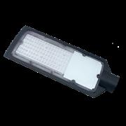FL-LED Street-Garden    50W 4500K   410*120*55мм d40mm 5200Лм   220-240В  (садовый светодиодный)